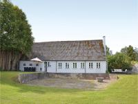 Three-Bedroom Holiday Home in Kirke Hyllinge, Holiday homes - Kirke-Hyllinge