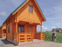 Two-Bedroom Holiday Home in Gaski, Holiday homes - Gąski