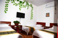 Dundong Inn Dunhuang, Affittacamere - Dunhuang