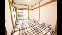 Apartment in Sakuragawa, Apartmanok - Oszaka