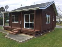 Kairaki Beach Motor Camp, Виллы - Wetheral