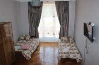 Apartment Komfort, Apartmány - Borjomi