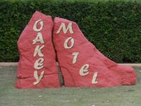 Oakey Motel, Motels - Oakey