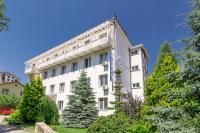 Mariot Medical Center Hotel, Hotels - Truskavets