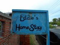 Eddie's Homestay, Priváty - Lhonga