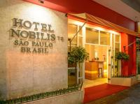Hotel Nobilis, Отели - Сан-Пауло
