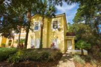 Four-Bedroom Yellow Villa #3000, Vily - Orlando