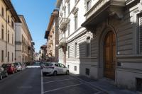 Scala ZARA Home Uno, Apartments - Florence