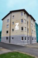 Zinn Apartments - The Royals