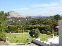 Villa Paradisos, Дома для отпуска - Архангелос