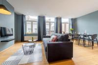 Smartflats City - Saint-Adalbert, Apartmány - Liège