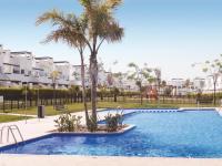 Apartment Alhama de Murcia 27, Apartmány - La Molata
