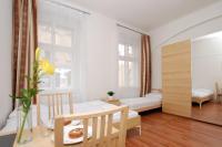 Cimburkova apartments, Apartmanok - Prága