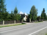 Pensiunea Madalina, Vendégházak - Putna