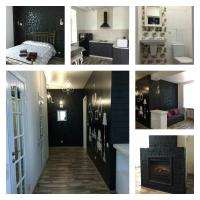 Apartment Premium on Engelsa, Apartmány - Mariupol'