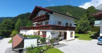 Appartement Hubner, Apartmány - Ramsau am Dachstein
