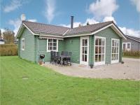 Holiday home Valmuevej Rønde XI, Ferienhäuser - Rønde