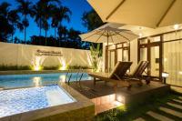 Riverside Hamlet Homestay & Villa, Guest houses - Hoi An