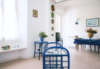 A Conchija Blu, Apartmány - Portovenere