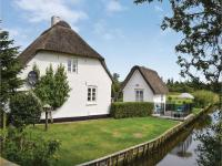 Three-Bedroom Holiday Home in Juelsminde, Holiday homes - Sønderby