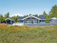 Holiday home Småfolksvej Rømø V, Dovolenkové domy - Bolilmark