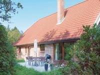 Holiday home Rømø 56, Holiday homes - Rømø Kirkeby