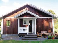 Holiday home Bolmstad, Gösvägen Ljungby, Dovolenkové domy - Norra Rataryd