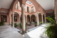 Palace house - Old City -, Apartmány - Seville