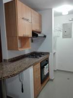 Tribe flat, Apartmány - Santa Marta