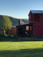 Un Rincón en Piedras Blancas, Загородные дома - Potrerillos