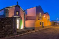 Santana Cottage, Prázdninové domy - Rabo de Peixe