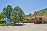 Best Western Durango Inn & Suites, Отели - Durango