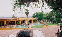 Quinta Cobos, Alloggi in famiglia - Tequisquiapan