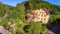 Villa Martha, Penziony - Ruhla