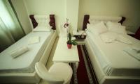 Hotel Arberia, Hotely - Tirana