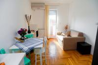 Sofi Apartments, Apartmanok - Belgrád