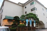 Tansen Hotel, Ryokans - Nanyo