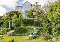 Villa Martha _Ferien_Appartements, Ferienwohnungen - Sassnitz