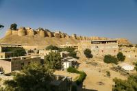 1 BR Heritage in Near Fort, Jaisalmer, by GuestHouser (7821), Holiday homes - Jaisalmer
