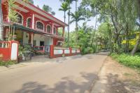 Homestay near Candolim Beach, Goa, by GuestHouser 43765, Nyaralók - Nerul
