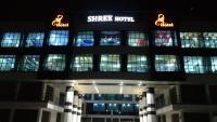 Shree Hotel, Hotely - Ranpur