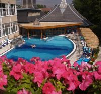 Danubius Health Spa Resort Hévíz, Rezorty - Hévíz