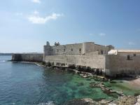 Ortigia L'Antico Dammuso, Ferienwohnungen - Syrakus