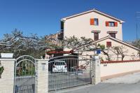 House Milan, Apartmanok - Fažana