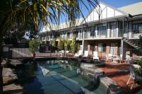 Ibis Styles Adelaide Manor, Motels - Adelaide
