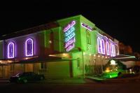 Al Seef Castle Motel, Motelek - Dammam