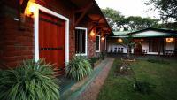 Indi Rose Garden, Resort - Habarana