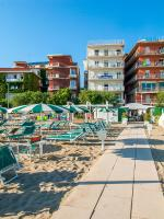 Strand Hotel, Hotels - Gabicce Mare