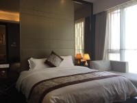 Yongke Executive Suite Poly World Branch, Apartmány - Kanton