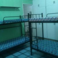 Joyguen's Place, Проживание в семье - Манила
